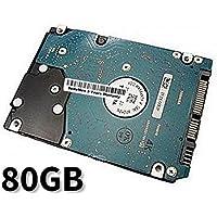Seifelden 80GB Hard Drive 3 Year Warranty for Toshiba Satellite L770D-ST5NX1 L770D-ST6NX1 L770-ST4NX1 L770-ST5NX2 L770-ST6NX1 (PSK3SC-00P004) (PSK3SC-00W004) (PSK3SC-06G004) (PSK3SC-06H004)
