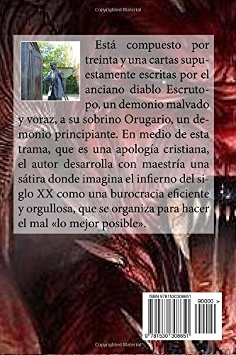 Cartas del Diablo a su Sobrino: Amazon.es: Clive Staples ...