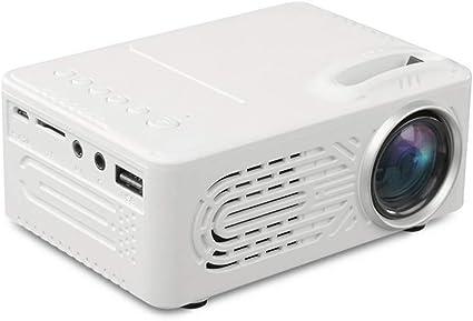 Amazon.com: Proyector LED - 7000 lúmenes 3D 1080P Full HD ...