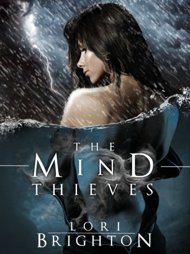 The Mind Thieves, Book 2 (The Mind Readers) Two Reader
