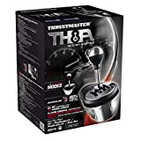THRUSTMASTER TH8A Add-On Gearbox Shifter