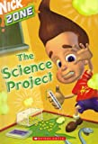 The Science Project (The Adventures of Jimmy Neutron, Boy Genius)