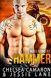 Hammer (Regulators MC) (Volume 2)