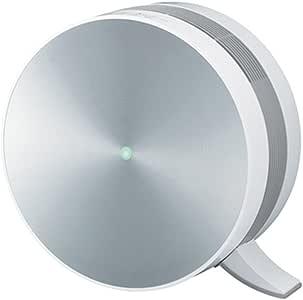 LG Ionizador de aire purificador de aire Plata: Amazon.es: Hogar