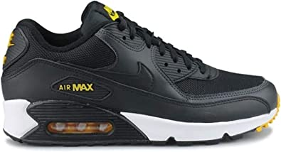 Nike Air Max 90 Essential Noir Aj1285-022