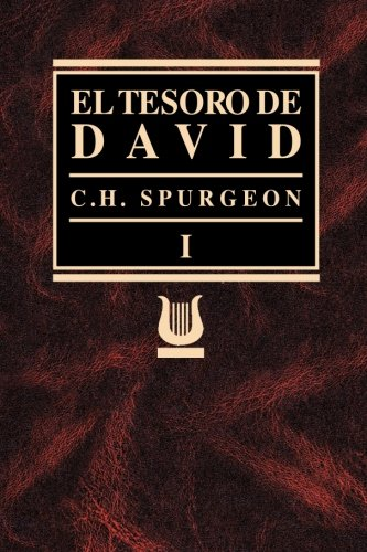 Tesoro de David Volumen I (Spanish Edition) by Vida