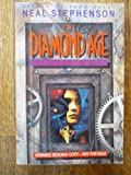 The Diamond Age, or, a Young Lady's Illustrated Primer, Neal Stephenson, 0670864145