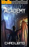 The Academy: Book 2