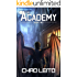 The Academy: Book 2