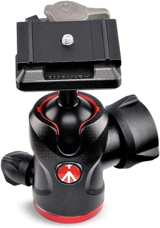 Manfrotto 496 Compact Ball Head 420 G Maximum 6 Kg Wear Camera Photo
