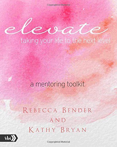 Elevate: Mentoring Toolkit