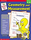Geometry and Measurement, Bob Olenych, 0439385261