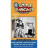 Little Rascals 4