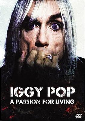イギー・ポップ(Iggy Pop)『A Passion For Living』