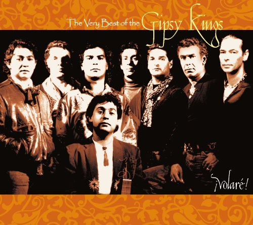 Volare! - The Very Best Of The Gipsy Kings by GIPSY KINGS