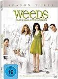 Weeds - Kleine Deals unter Nachbarn, Season 3 (3 Discs)