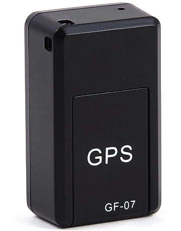 Dispositivo de localización de GPS Mini Car Grabación por adsorción Dispositivo Anti-pérdida Control de