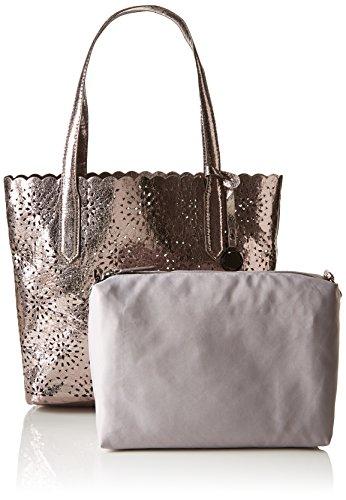 x ara Sintético Bella 5x30x29 Bolso B T Bags Material de mano x 11 cm de H Mujer OUO1F0q