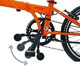 Dahon Transport Wheel Landing Gear
