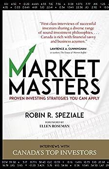 Market Masters by [Speziale, Robin R.]