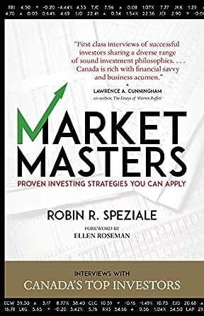 market masters robin speziale pdf