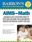 AIMS-Math, Ed Anderson and Judy Reihard, 0764135686