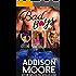 Bad Boys Boxed Set: 3 Books