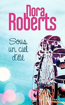 Sous un ciel d'été par Roberts