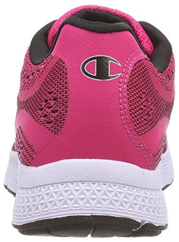 Bright Chaussures Cut Compétition Rose Low Andromeda Shoe De XBwqB10