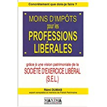Moins d impots profess liberal