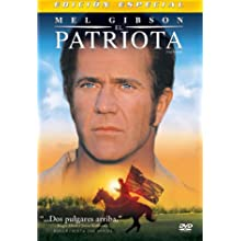 El Patriota (The Patriot) (2000)