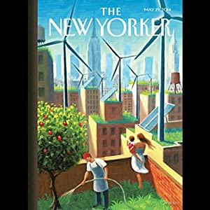 The New Yorker, May 19th 2014 (Dale Russakoff, Alec Wilkinson, Amy Davidson) Periodical
