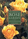 Amazon / Brand: Anness: The Essential Rose Garden (Peter McHoy)