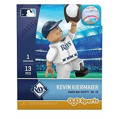 Kevin Kiermaier OYO MLB Tampa Bay Rays G5 Generation 5 Mini Figure