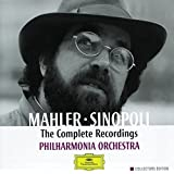 Mahler, •Sinopoli: The Complete Recordings (DG Collectors Edition)