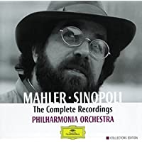 COMPLETE MAHLER RECORDINGS, THE