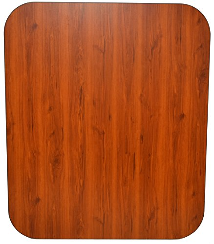 Laminated Chair Mat - 8