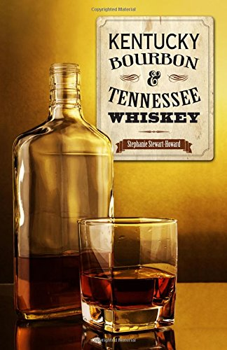 Kentucky Bourbon & Tennessee (Tennessee Whiskey Drinks)