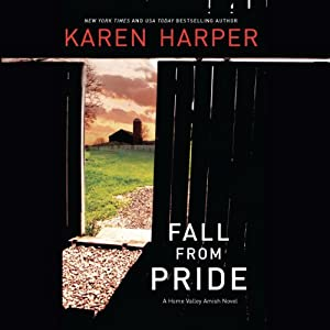 Fall from Pride Hörbuch