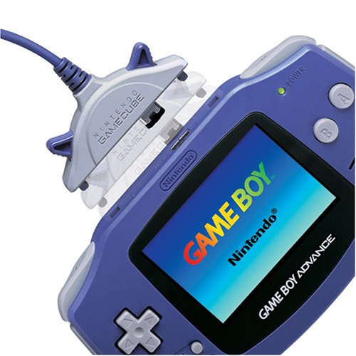 Gba Cable - Link Cable for Game Boy