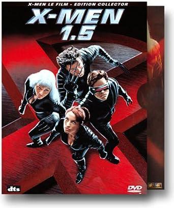 X Men 15 Amazonfr Patrick Stewart Hugh Jackman Bruce Davison