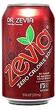Zevia Zero Calorie Soda Dr. Zevia Naturally Sweetened Soda 24 Deal (Small Image)