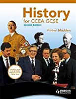 History For CCEA GCSE Second