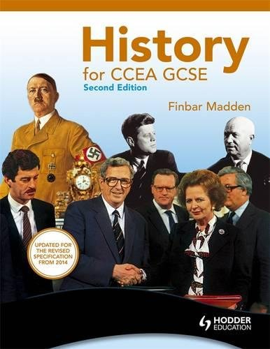 History for CCEA GCSE Second Edition