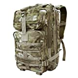 COMPACT ASSAULT PACK, MULTICAM by Condor Outdoor