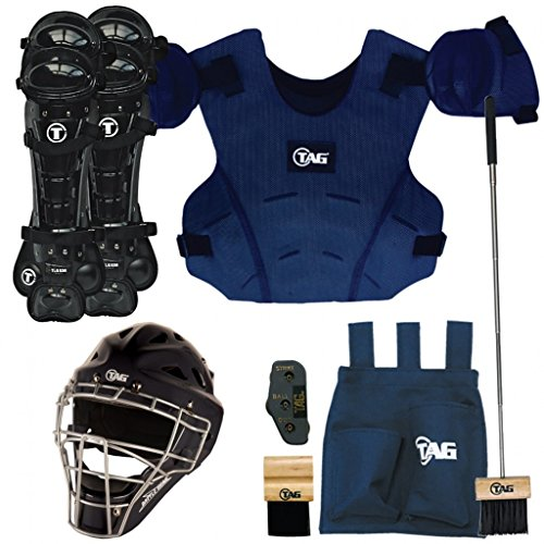 TAG Deluxe Umpire Gear Kit by TAG