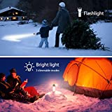 Camping-Lantern-USB-Rechargeable-LED-Camp-Lights-Multifunctional-Camping-Lanterns-Camping-AccesoriesCamping-Gear-Portable-Hanging-Magnetic-Power-Bank-Waterproof-for-Hiking