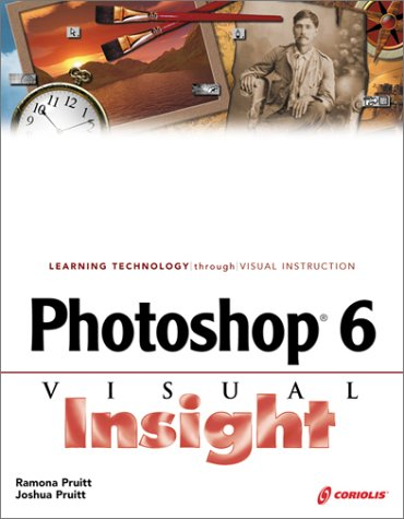 Download Photoshop 6 Visual Insight PDF