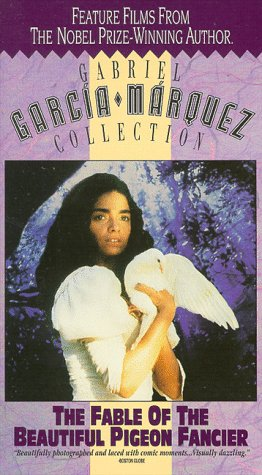 The Fable of the Beautiful Pigeon Fancier [VHS]