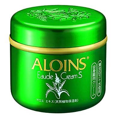 ALOINS Medical Cream S 185g by AROINNSUKESHOUHINN